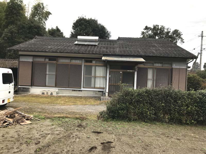 価格は応相談 鹿児島県曽於市財部町南俣 4DK+S 中古一戸建て住宅