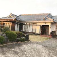 価格700万円 鹿児島県曽於市財部町下財部 6DK 中古一戸建て住宅