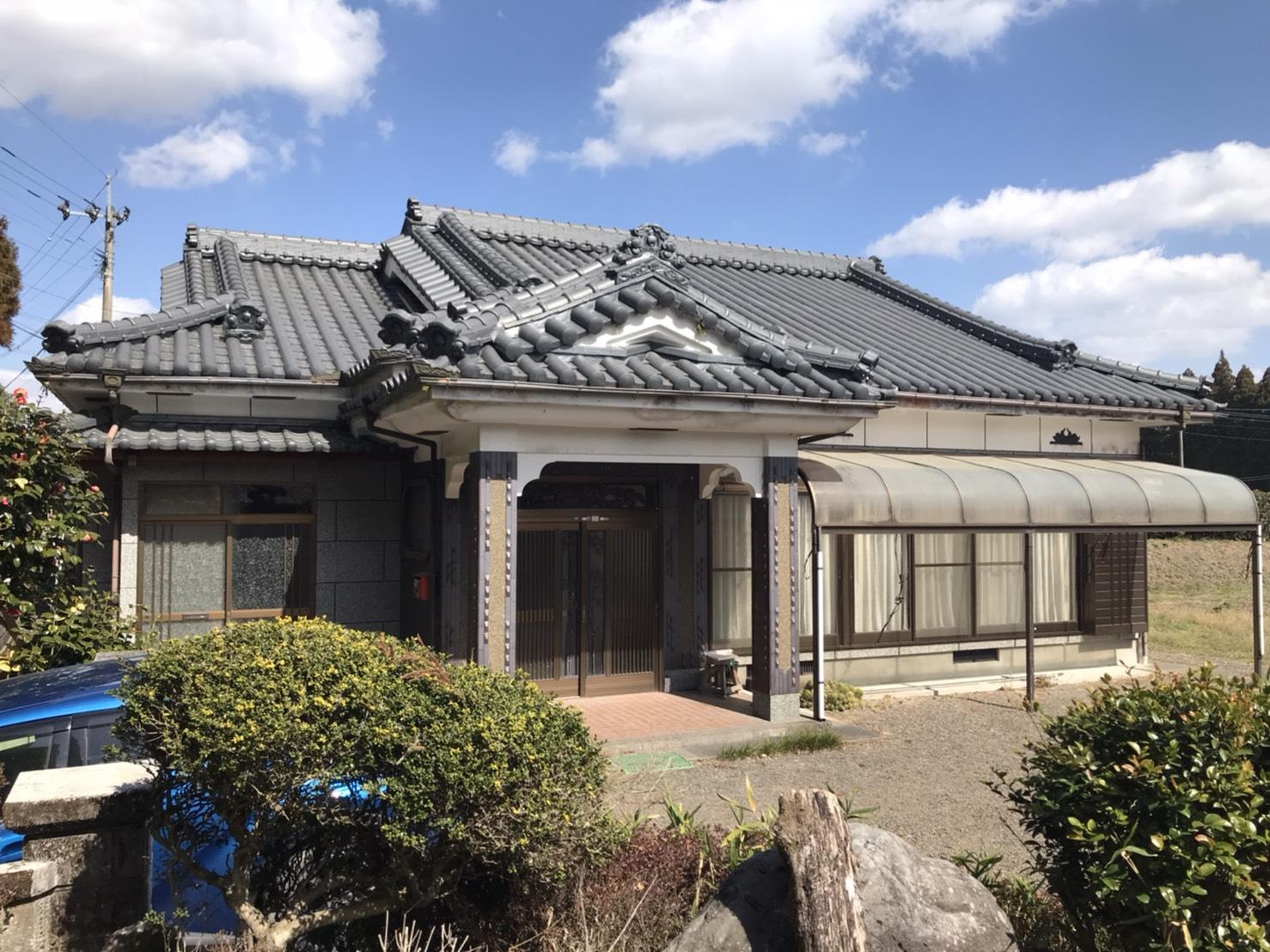 価格600万円 鹿児島県曽於市財部町北俣 5DK 中古一戸建て住宅
