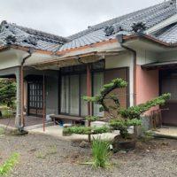 価格600万円 鹿児島県曾於市下財部 6DK 中古一戸建て住宅 母屋